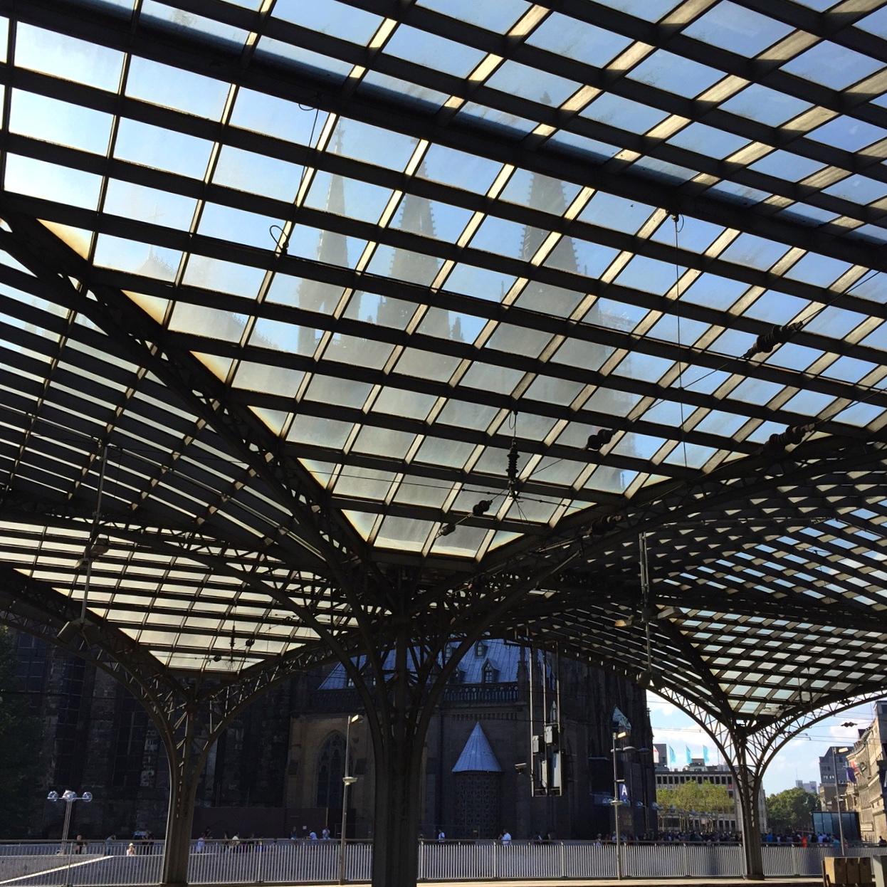 Köln | schokogiraffe.de