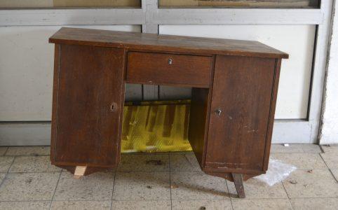Schreibtisch | schokogiraffe.de