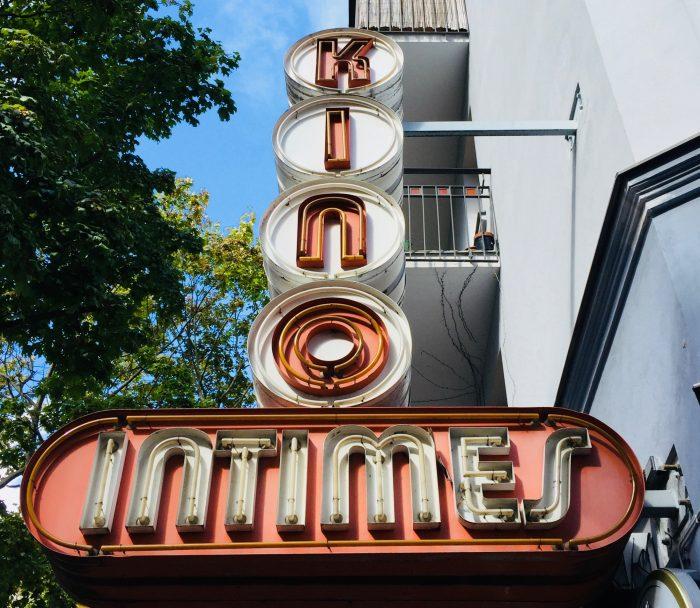 Kino 3 | schokogiraffe.de