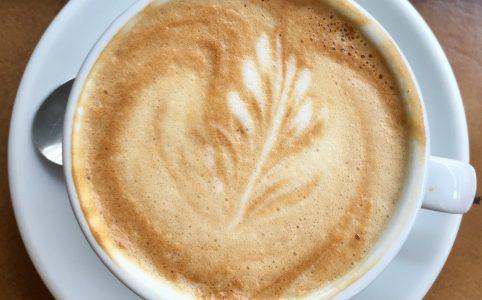 Kaffeehaus | schokogiraffe.de