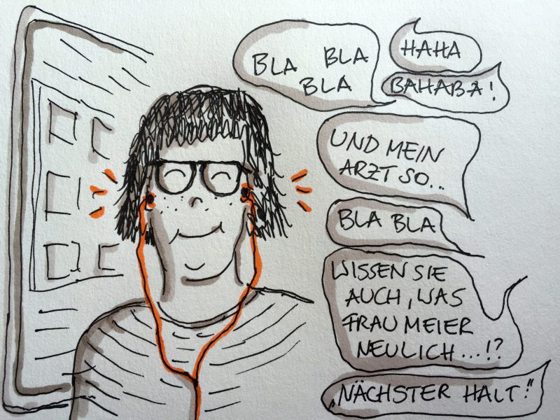 Kopfhörer | schokogiraffe.de