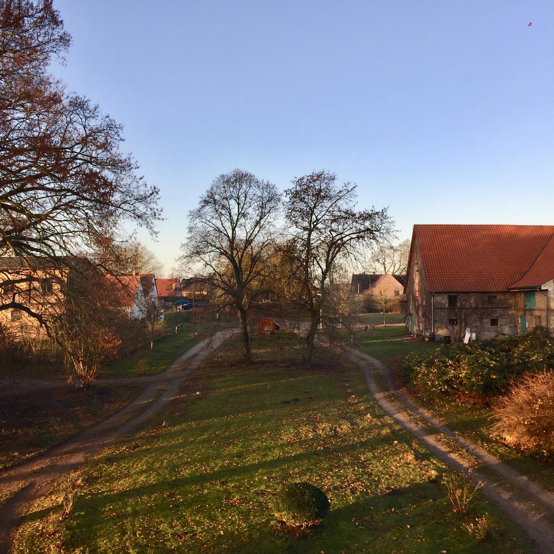 Mecklenburg | schokogiraffe.de